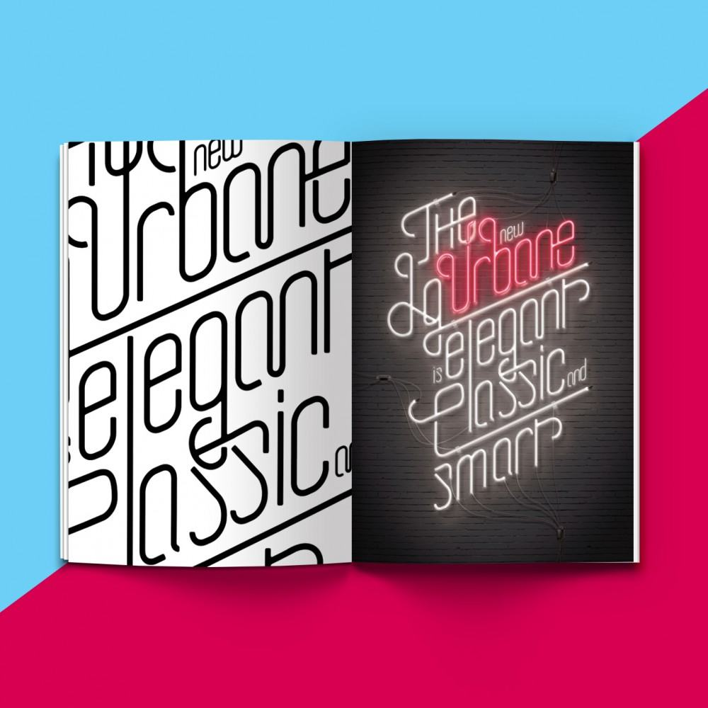 Graphic Design Lausanne Sylvain Botter