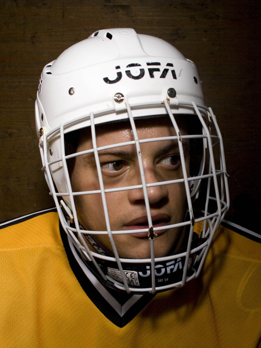 ice Hockey Amateur Sylvain botter
