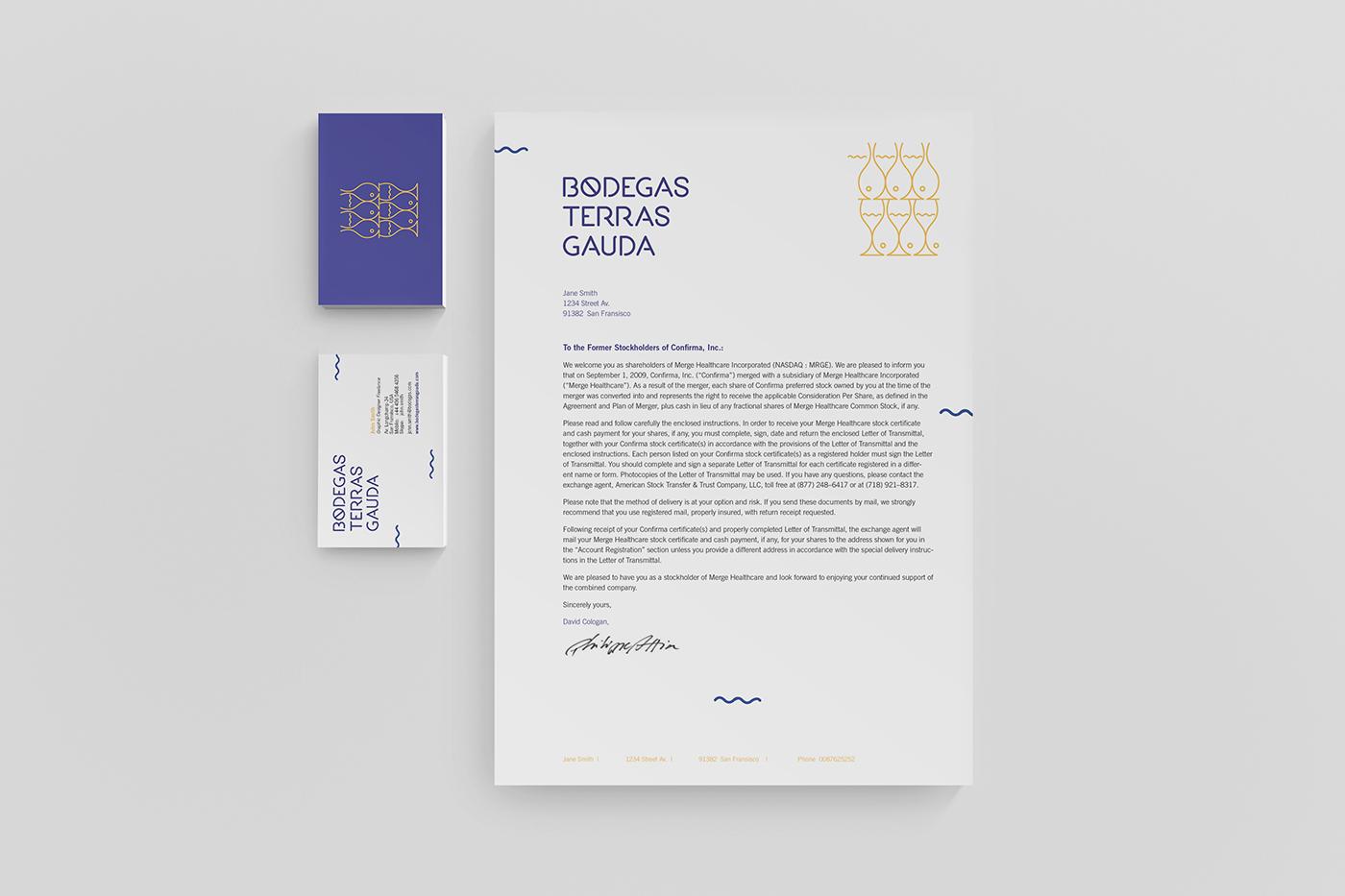 Bodegas Terras Gauda - Sylvain Botter